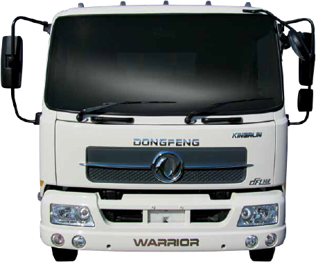 reliable truck parts south africa - Dong Feng DFL  KINLND  KINGUN  International rucks  South ...